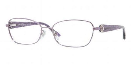 - Versace VE1210 Eyeglasses-1023 Violet-52mm