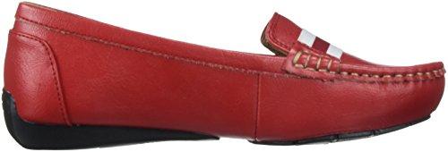 Women's Style LifeStride Loafer Driving Vila Red PqHvdwR4v