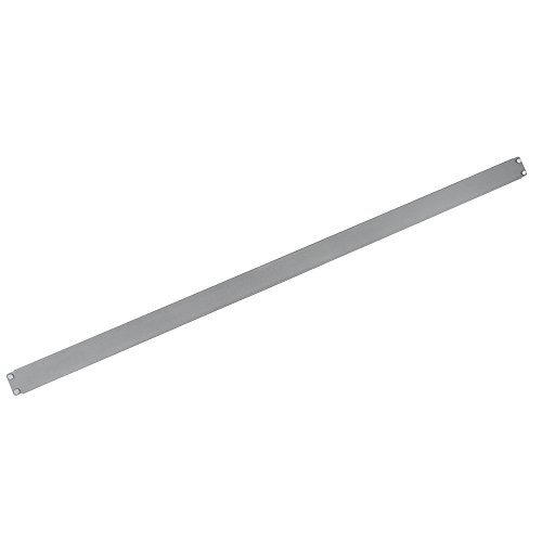 Edsal Manufacturing TBE60SF Steel Beam for MR602478W5, 60'', Silver by EDSAL