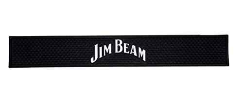 Jim Beam Bar Mat ()