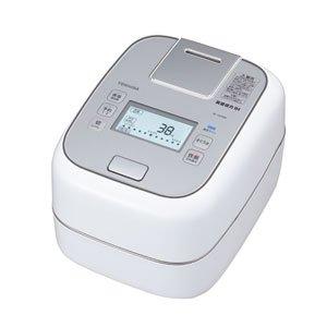 TOSHIBA Variable Pressure IH Rice Cooker (5.5Go / 1.0L)
