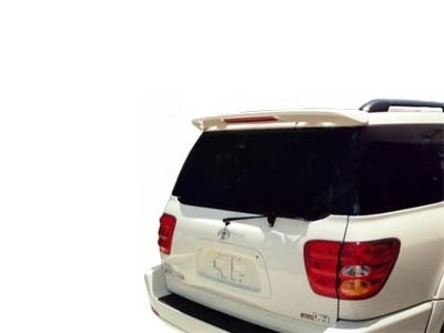 01-07 Toyota Sequoia Factory Style Spoiler - Painted or Primed : Painted Other Factory Color Not Listed by Aerowerkz