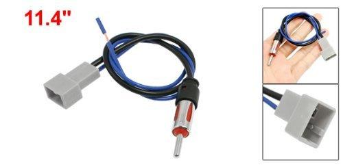 """Car Adapter Antena Sonido Audio Cable Cable de 11.4 """""""