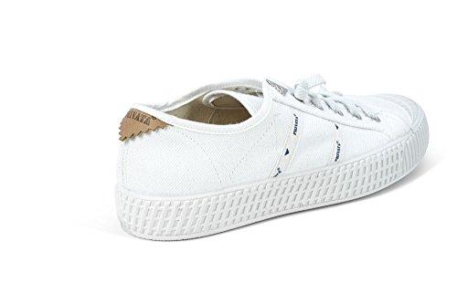 Baskets Femme 002 Blanc Privata blanco Bambina 54qnzY