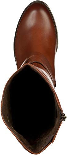 Marco Long Cognac 25609 Tozzi Boots Antic xgwaxrEU
