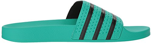 Green 280647 Adilette Originals S S Adidas res Adulte Core Sandales Black Hi Mixte qg8nAw