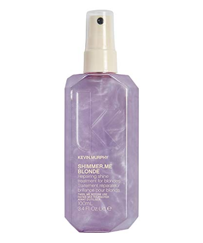 - Kevin.Murphy Shimmer.Me Blonde (Repairing Shine Treatment - For Blondes) 100ml/3.4oz