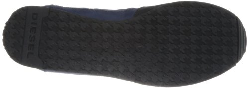 Diesel Slocker - Zapatillas Hombre Estate Blue/Ebony H 5099