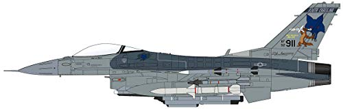 Lockheed Master - Lockheed F-16C Block 52 92-3911, 157th FS/169th FW, South Carolina, McEntire JNGB, August 2015 1/72 Scale HA3869