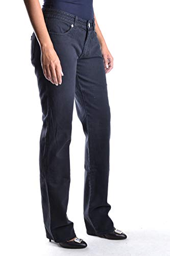 Mujer Negro La Mcbi11728 Jeans Algodon Perla 0qwpw8