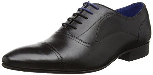 Cordones Oxford Para De Ted Baker Negro Hombre Umbber Zapatos black wXxgaIgvq