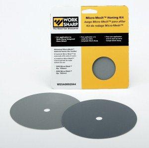 Micro-Mesh Honing Kit for WS3000