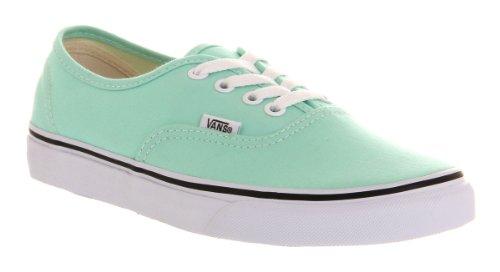 Adults Sneaker Low Vans Authentic Unisex Blue Top Ewp1fq