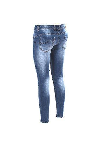 29 P306 ZEE Donna Wi20 Jeans Primavera Estate Denim YES 2018 XtqSq