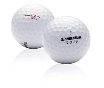 Bridgestone Precept 2010 e7 1-Dozen Golf Balls