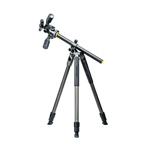 Vanguard Alta Pro 2+ 263AP Aluminum Tripod with Alta PH-32 Pan Head and Multi-Angle Center Column by Vanguard