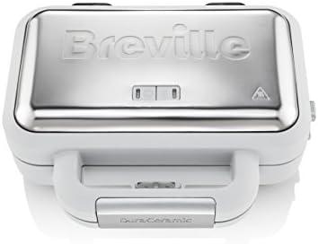 Breville VST070X - Sandwichera con revestimientoDuraceramic ...
