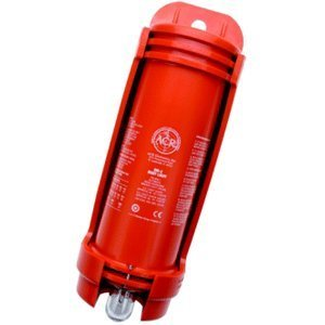 Automatic Crew Overboard Marker Light - 4