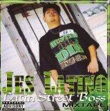 Latin Street Boss: Explicit Lyrics -