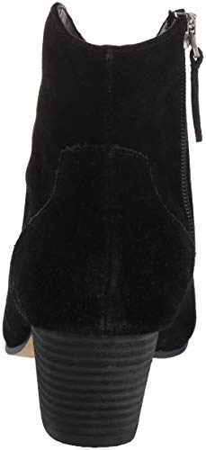 Women's Black Ta Boot Harrison Tahari Ankle UF1XqAd