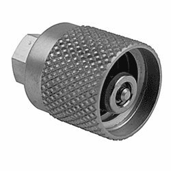 Top recommendation for forklift tank connector