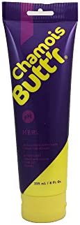 Chamois Butt'r Her' Anti-Chafe Cream, 8 Ou