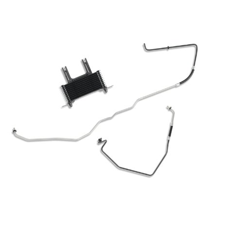 GM # 19244188 Hitch Trailering Package - Transmission Cooler - Auxiliary (Includes Transmission Oil Cooler, Pipe, Hose, Clip, and ()