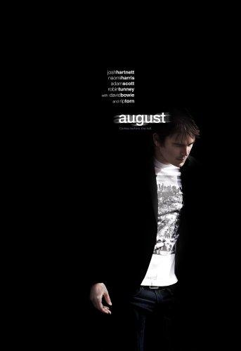 August (Austin Chick)