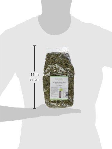 Bio-Himbeerblätter Tee 100g