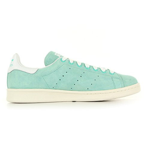 Formateurs Uk Adidas Adidas 7 Smith Stan Formateurs Vert P0qdf