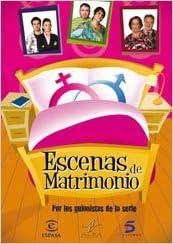 Escenas De Matrimonio por Telecinco epub