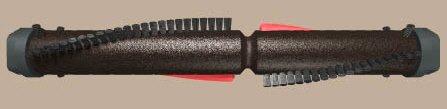 Sanitaire Brush Roller - Eureka/Sanitaire Roller Brush, Fits Sanitaire Part # 53350-1, 53270