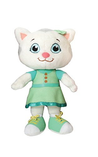 Daniel Tiger's Neighborhood Katerina Kittycat Mini Plush ()