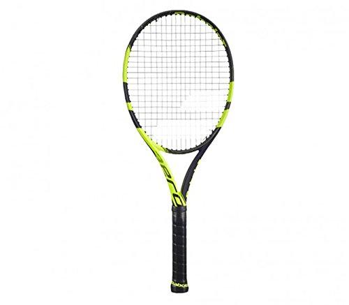 Babolat Pure Aero Tennis Racquet - 4 1/2 Grip
