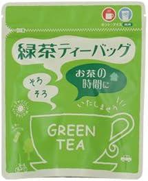 茶のたけい 深蒸し緑茶 自然栽培煎茶 緑茶 ティーバック 5g×10/50g