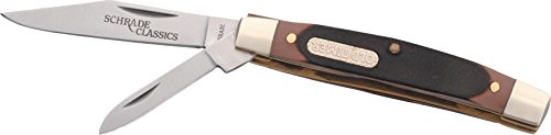 - Old Timer 33OT Middleman Jack Folding Pocket Knife
