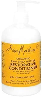 product image for Shea Moisture Raw Shea Butter Restorative conditioner - 12 oz.