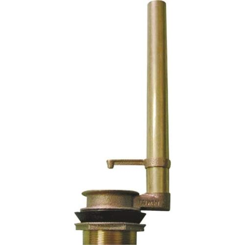 Worldwide Sourcing 7030 Universal Brass Flush Valve