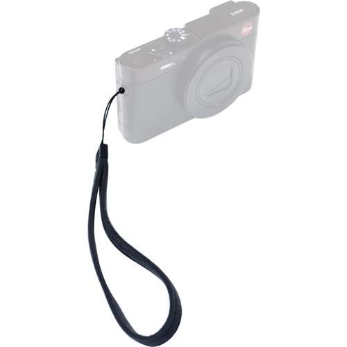 Leica C-Wrist Strap for Leica C Digital Camera (Dark Red Burgundy)