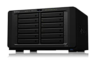 Synology FS1018 12 Bay NAS FlashStation FS1018 (Diskless) (B078223M8T) | Amazon price tracker / tracking, Amazon price history charts, Amazon price watches, Amazon price drop alerts