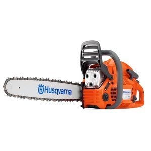Husqvarna 966048328 460 Rancher Chainsaw Kit, 18-Inch by Husqvarna