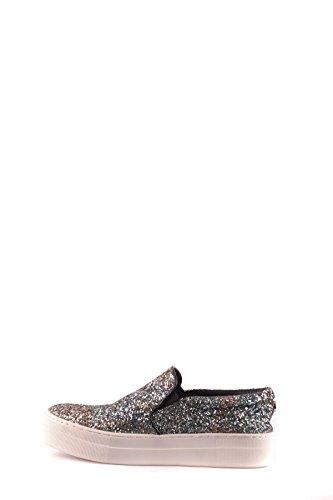 Steve Madden Femme MCBI283006O Vert Paillettes Chaussures De Skate SG1ZesP13W