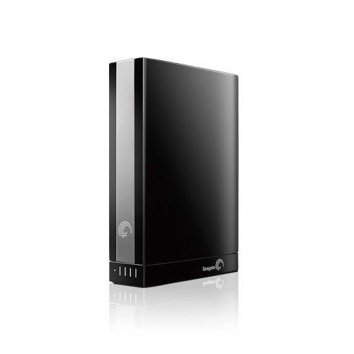 Seagate Backup Plus 2TB FireWire 800/USB 2.0 Desktop Externa