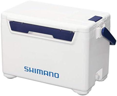 シマノ(SHIMANO) 釣り用 クーラーボックス インフィクス ライト II 27リットル S