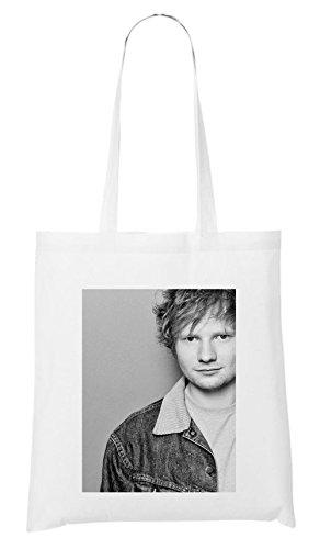 Ed Halfside Bag White