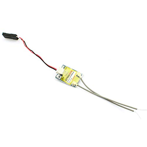 sf800mini s bus/cppm output compatible receiver for futaba s-fhss t4yf t6j  t6k t10j t14sg t18mz transmitter for rc models toy: amazon com: industrial  &