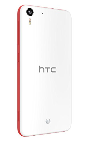 HTC Desire EYE, Coral Reef 16GB (AT&T) by HTC (Image #4)