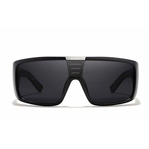 Color De De Marco Sol de NO64 Prueba Gafas Viento Gafas Nuevas A Gafas Sol Sol De Hombre De De para Polarizadas Gran Sol KTYX NO65 Gafas Deportivas S7fRw