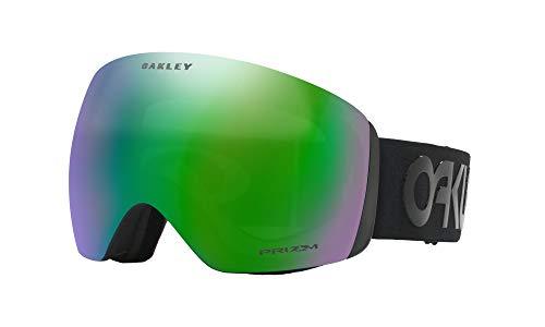 f47cb065b6 Oakley Flight Deck Prizm Snow Goggles Factory Pilot Blackout Prizm Jade