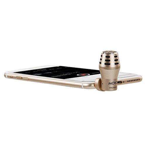 Ecmds30p Microphone - 8